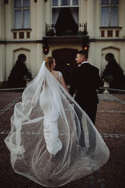 Wedding photographer Agnieszka Gofron (agnieszkagofron). Photo of 05.09.2019