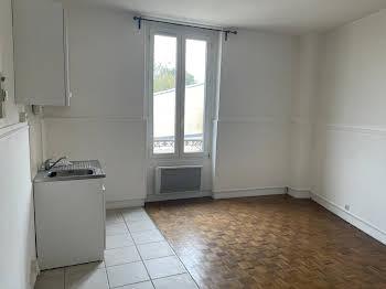 Appartement 2 pièces 29,15 m2