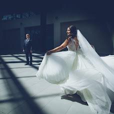 Wedding photographer Olga Porunova (Paradi). Photo of 01.11.2017
