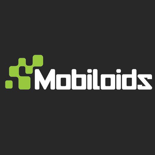 Mobiloids avatar image