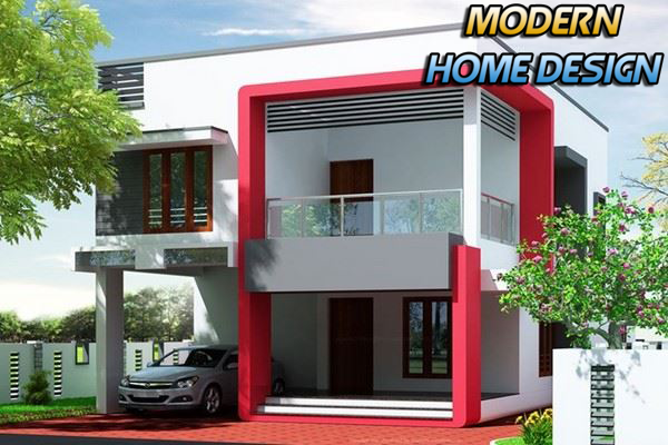 android 99 modern home designs screenshot 3