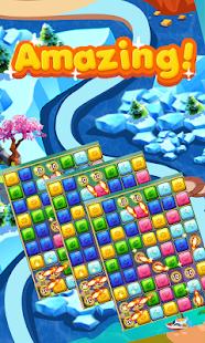 toy cube blast - náhled