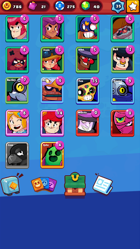Simulator For Brawl Stars 1.2.5 screenshots 2