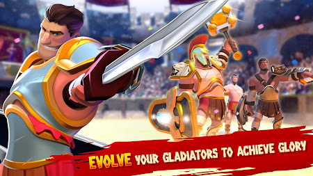 Gladiator Heroes 1.7.2 screenshot 1962615