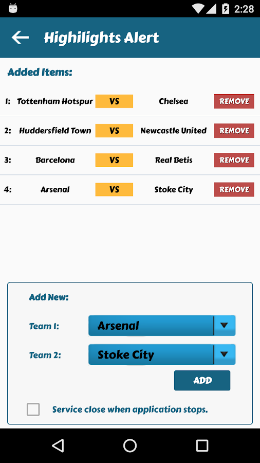 Football Cafe(Highlights,Live Score,Fixtures,News)- screenshot