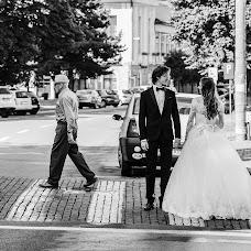 Wedding photographer Marton Attila (marton-attila). Photo of 29.08.2017