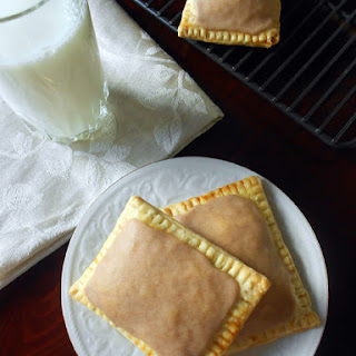 Brown Sugar Cinnamon Glaze Recipes