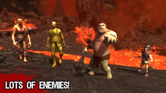 Real Basilisk Adventure 3D screenshot 1