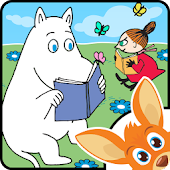 Tải Moomin Learn to Read APK
