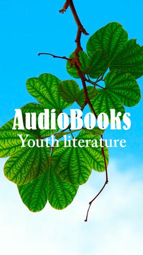 AudioBooks: Youth literature