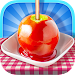 Candy Apples Maker icon
