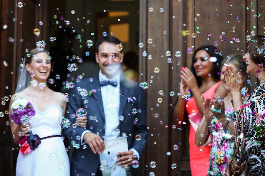 Wedding photographer Milan Lazic (wsphotography). Photo of 17.12.2014