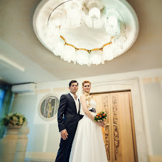 Wedding photographer Oleg Smirnov (Jotai). Photo of 25.04.2014