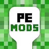 PE Mods for Minecraft PE