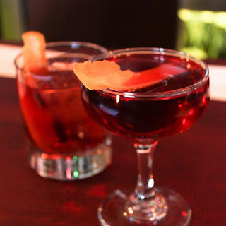 The Boulevardier.