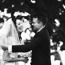 Wedding photographer Elena Andreychuk (pani-helen). Photo of 03.01.2016