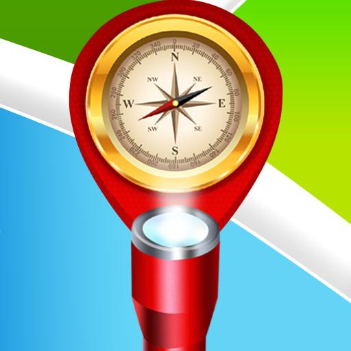工具の旅行アプリケーション LOGO-記事Game