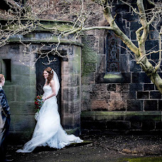 Wedding photographer Gavin Alexander (gavinalexander). Photo of 11.12.2014