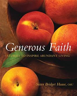Generous Faith