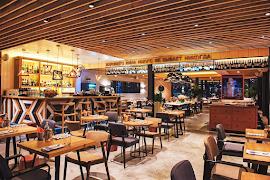 Ресторан Central Cafe