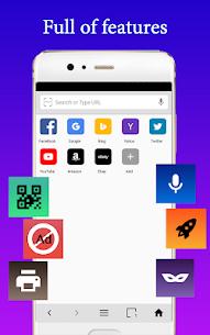 Internet browser & Explorer, adblocker browser Apk Latest Version Download For Android 1