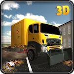 City Driver Garbage Road Truck 1.0 Apk