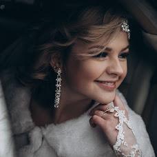 Свадебный фотограф Алексей Гуляев (alexgulyaev). Фотография от 14.02.2019
