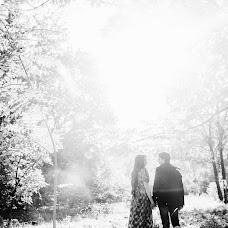 Wedding photographer Svetlana Malysheva (SvetLaY). Photo of 27.11.2015