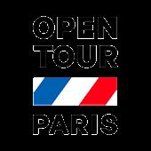 Open Tour Paris Android APK Download Free By Extrapolitan
