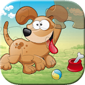 Dog Games for Kids: Cute Puppy