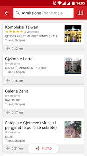 Find It - Albania Travel Guide- screenshot thumbnail
