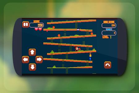 Kong Adventures screenshot 2