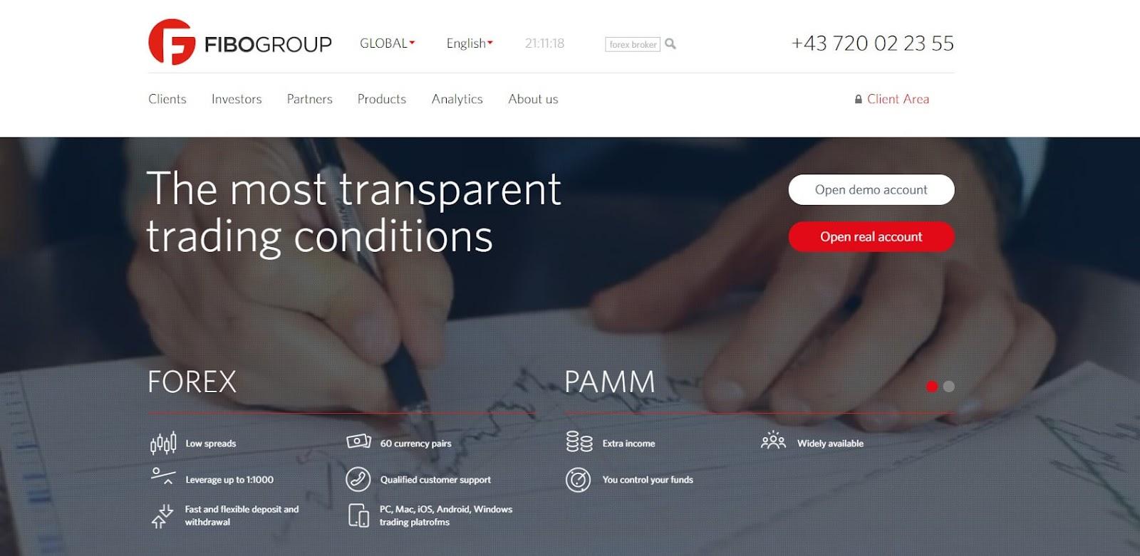 hình ảnh [Review] Fibo Group có uy tín không & Các dịch vụ chính - số 1