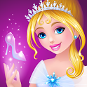 Cinderella Dress Up icon