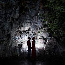 Wedding photographer Novian Fazli (novianfazli). Photo of 14.01.2015