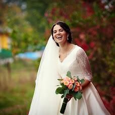 Wedding photographer Andrey Chernenkov (CHE115). Photo of 10.10.2016