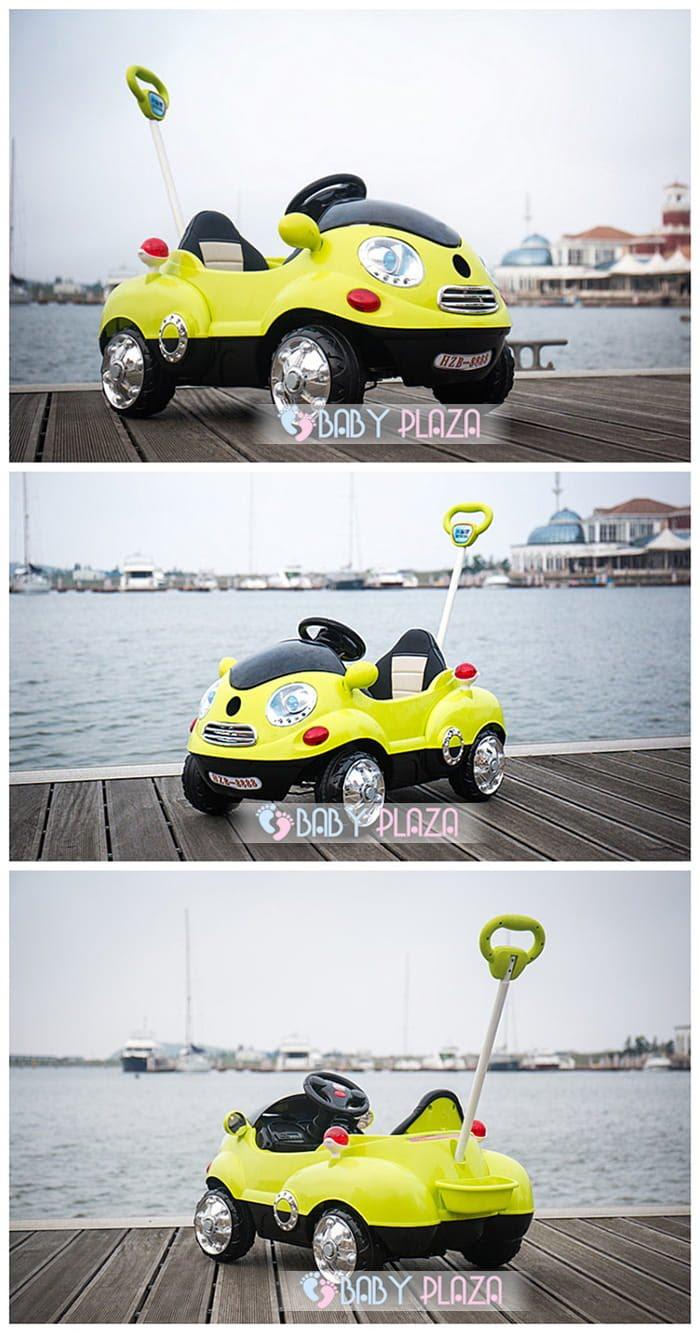 Ô tô điện dành cho bé C04217 (HZB-8888) 3