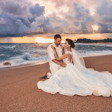 Wedding photographer Ritci Villiams (Ritzy). Photo of 19.07.2018