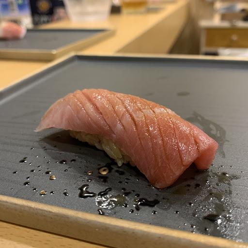 忻鮨壽司割烹