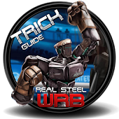 Trick For Real Steel WRB