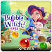 XPERIA™ Bubble Witch 2 Theme icon