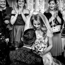 Wedding photographer Nicu Ionescu (nicuionescu). Photo of 19.11.2018