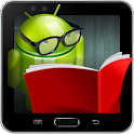 Book Reader - all books, PDF, TTS icon