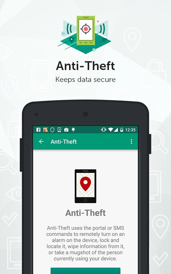 Kaspersky Internet Security- screenshot