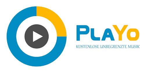 Kostenlose unbegrenzte Musik – Apps bei Google Play