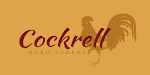 Logo of Cockrell Cider Mill Edgewood Heirloom Cider