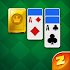 Magic Solitaire - Card Game