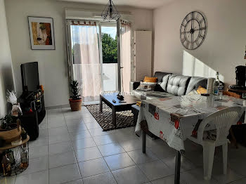 appartement à Amilly (45)