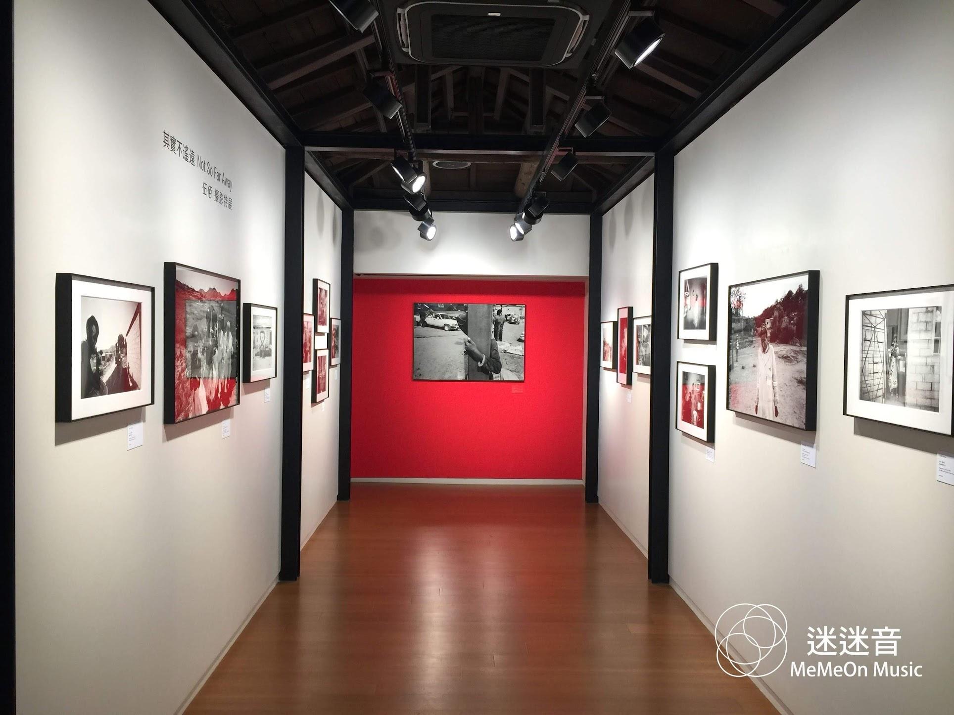【迷迷現場】 伍佰 「其實不遙遠」攝影特展在台北徠卡之家
