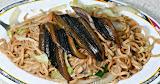 阿忠鱔魚麵
